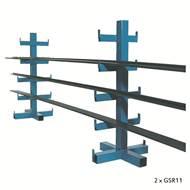 Picture of Heavy Duty Bar Storage Racks