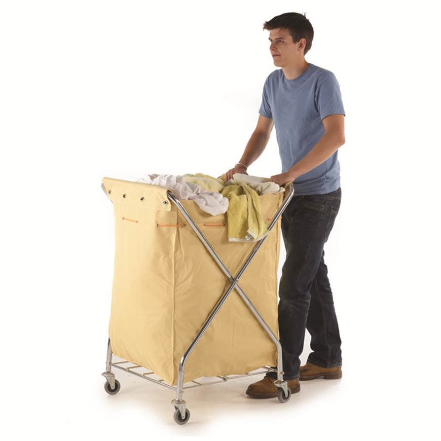 Picture of Laundry Trolley - 150kg load