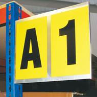 Picture of Numbers & Letters