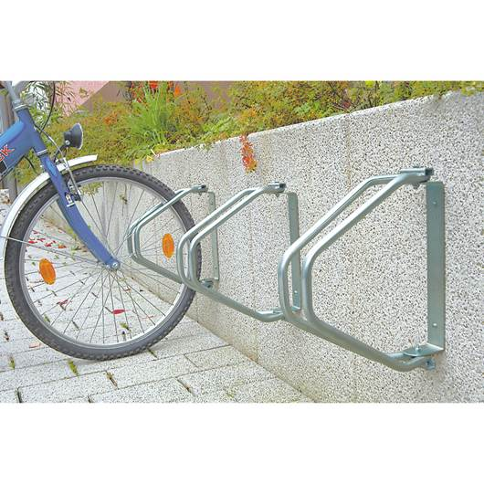 Picture of TRAFFIC LINE - Wall Mounted Bicycle Rack