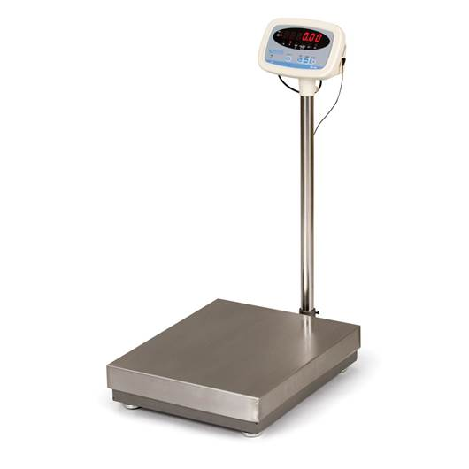 Picture of Warehouse Weighing Scales