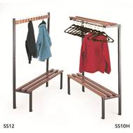 Picture of Cloakroom Seating