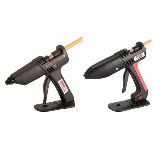 Picture of Hot Melt Glue & Glue Guns