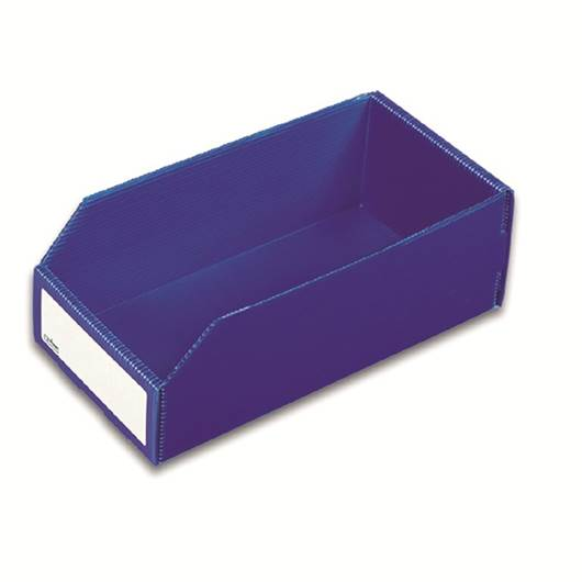 Picture of Kbins -  Polypropylene Bins