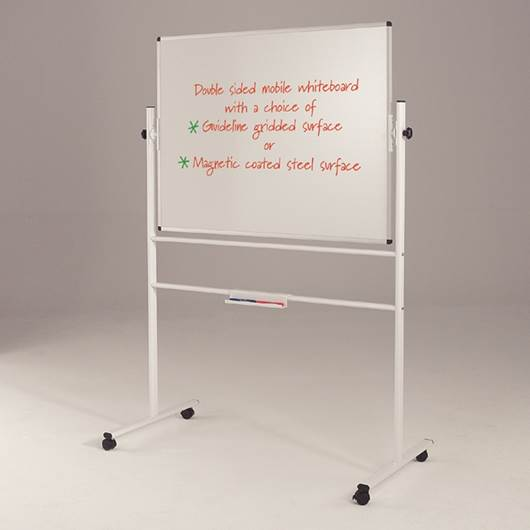 Picture of WRITE-ON® Revolving Mobile Whiteboards