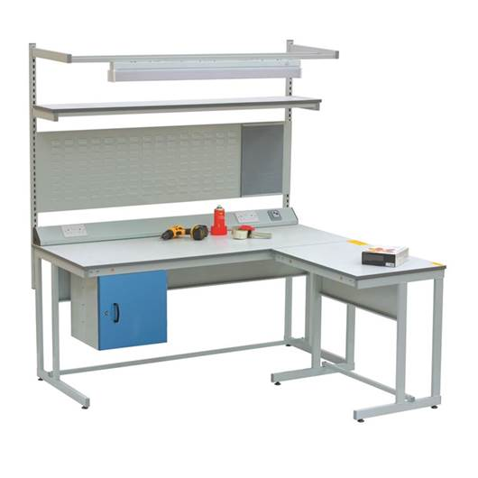 Picture of Taurus Cantilever Workbenches