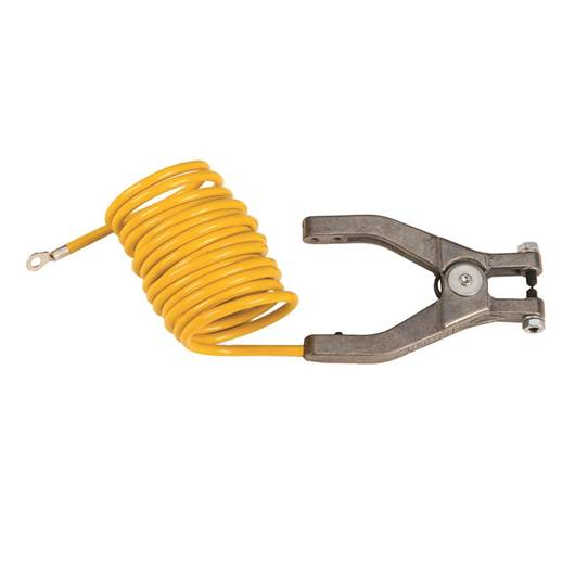 Picture of Drum Anti-static Wires