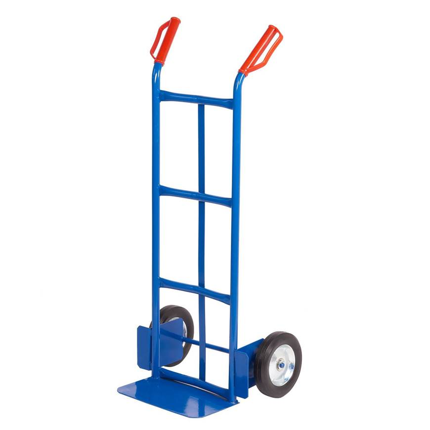 Picture of Steel Sack Truck with Cushion Wheels