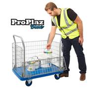 Picture of Proplaz Blue Security Trucks