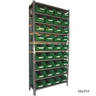 Picture of Small Parts Bin Shelving