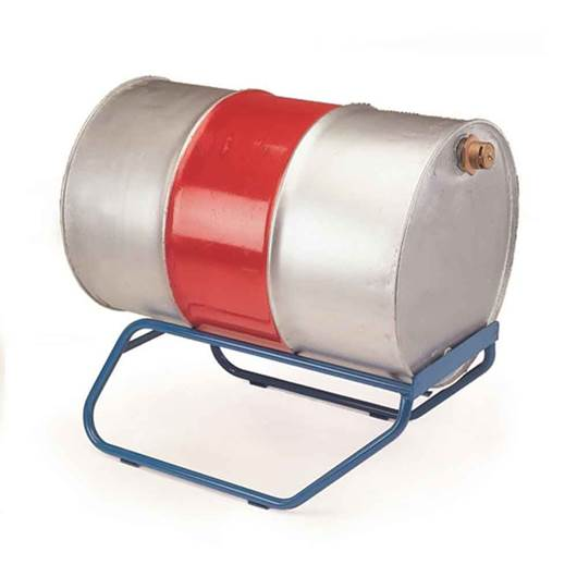 Picture of Drum Stands for 210 Litre Drums