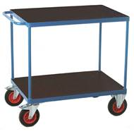 Picture of Fort Shelf Truck with Phenolic Shelves