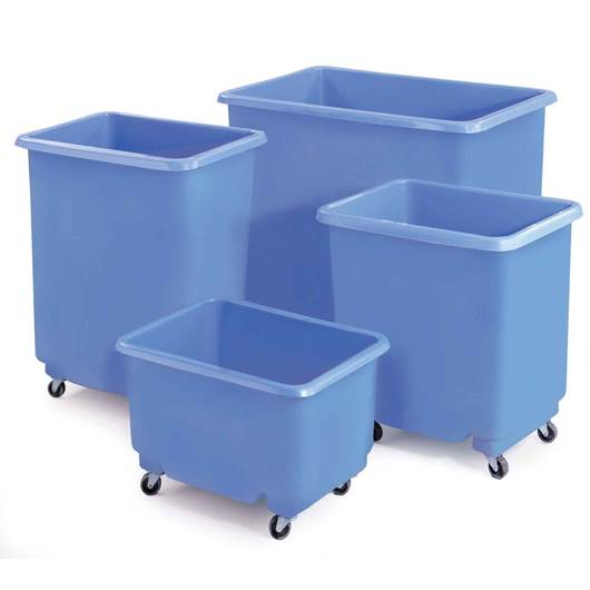 Picture of Glass Fibre Containers