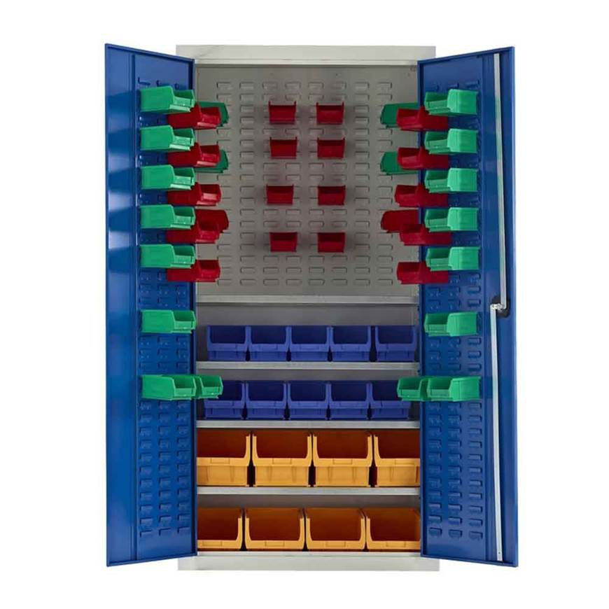 Picture of Storage Container Cupboards