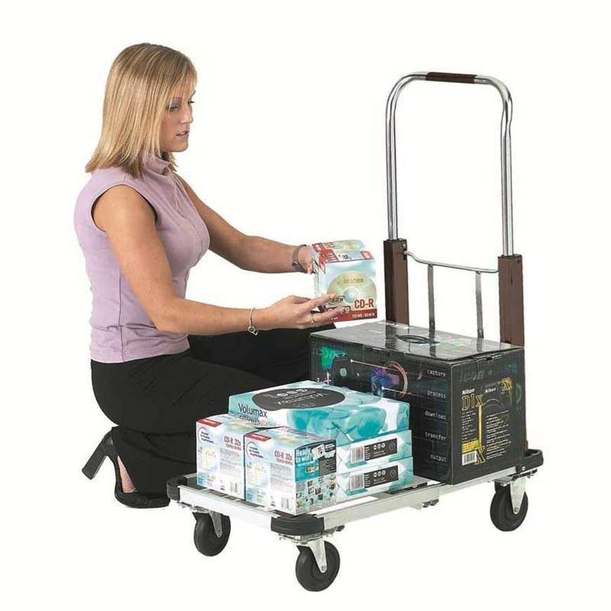 Picture of Multi Position Trolley