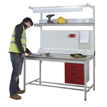Picture for category Workbenches & Workstations