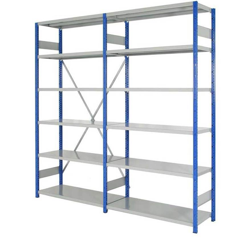 Picture of Expo 4 Boltless Shelving