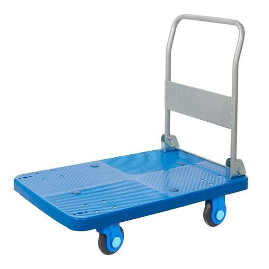 Picture of Proplaz Super Silent Large Platform Trolley
