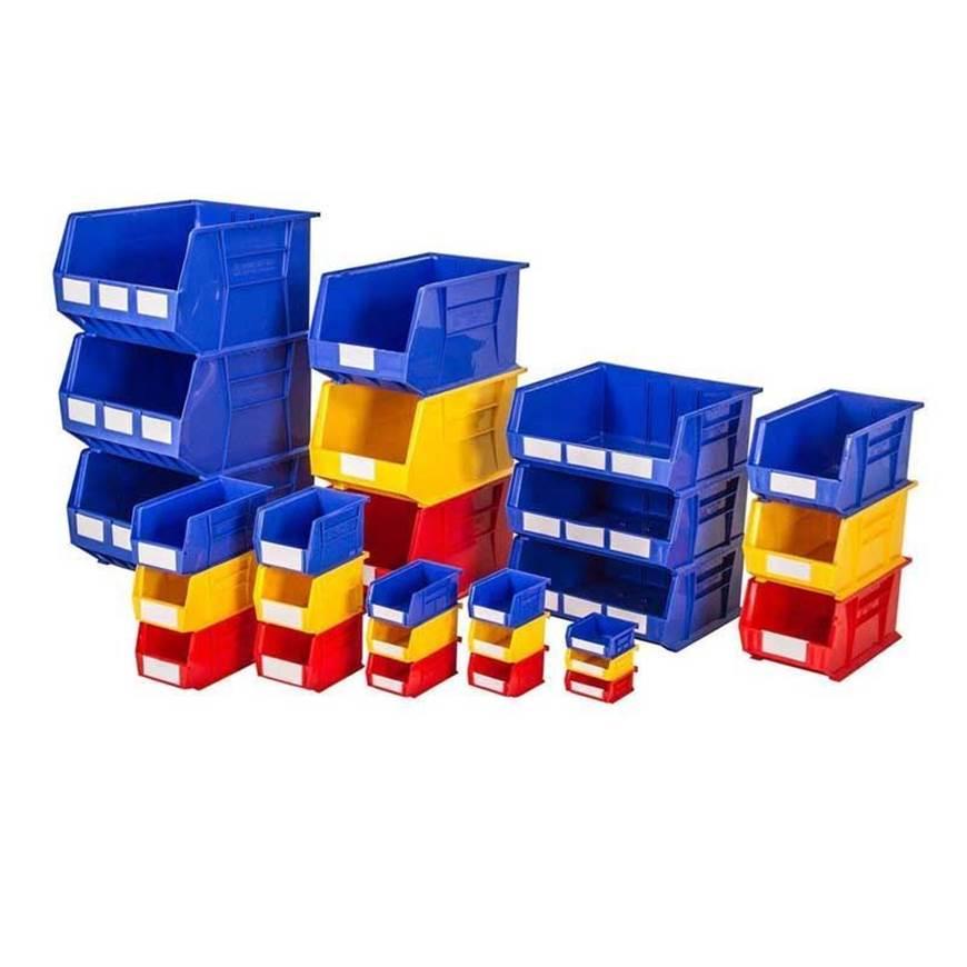 Picture of Rhino Tuff Plastic Bins