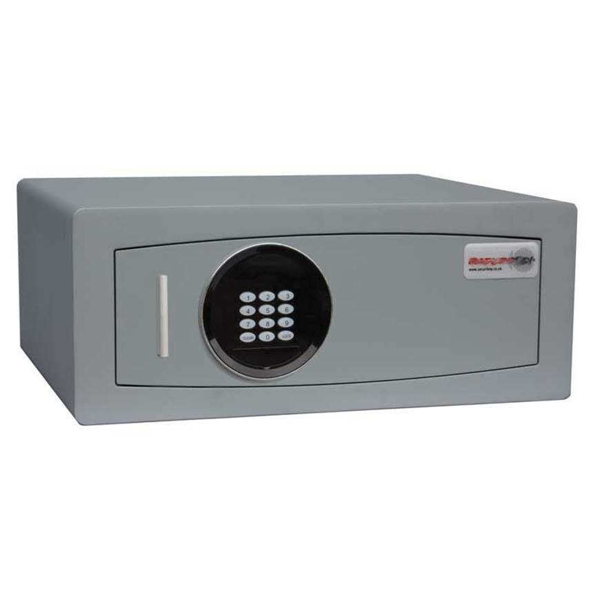 Picture of Euro Vault - Electronic