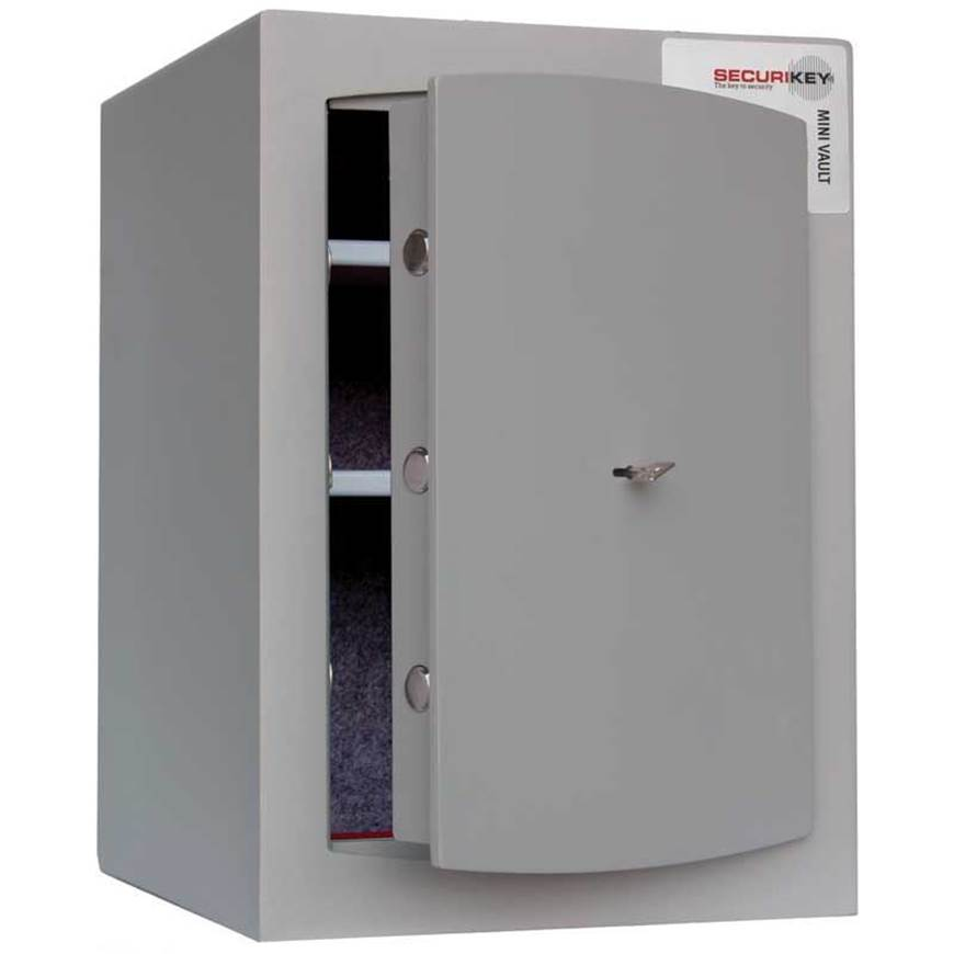 Picture of Mini Vault Silver