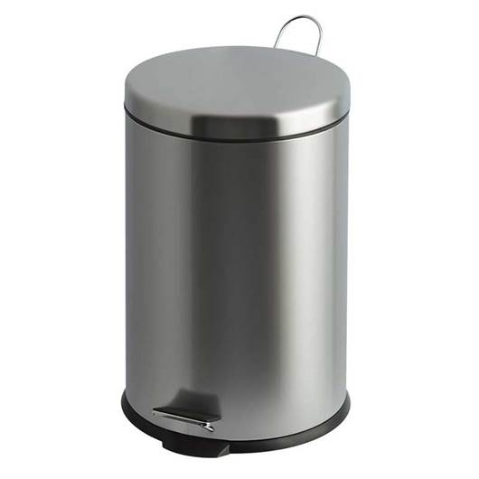 Picture of Stainless Steel Pedal Bins