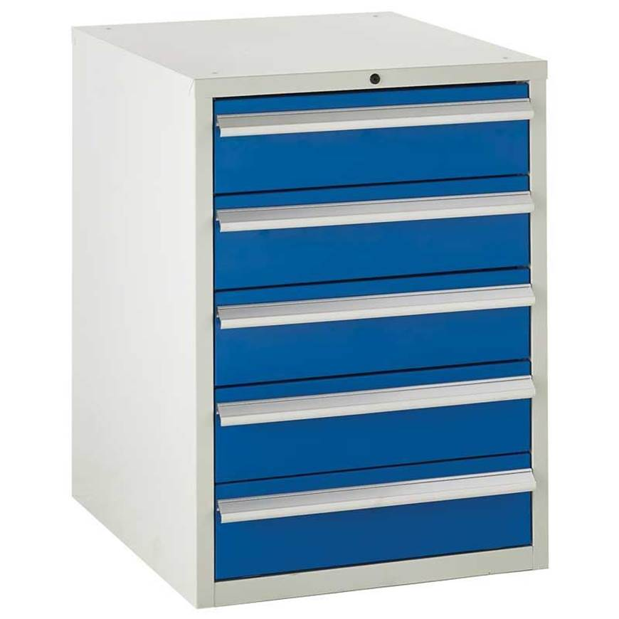 Picture of Euroslide 5 Drawer Cabinet