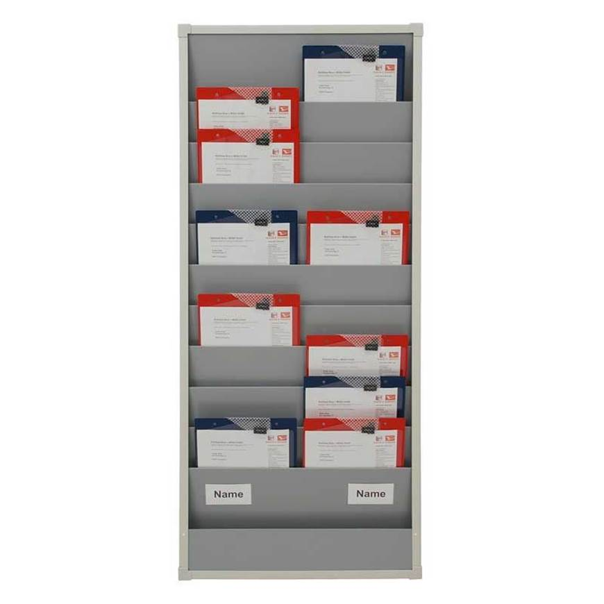 Picture of Document & Clipboard Racks