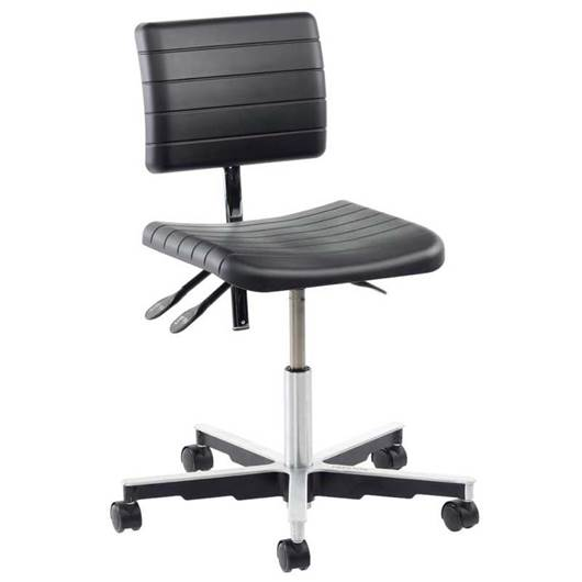 Picture of Industrial Operator Polyurethane  Chairs