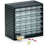 Picture of Visible Storage Cabinets