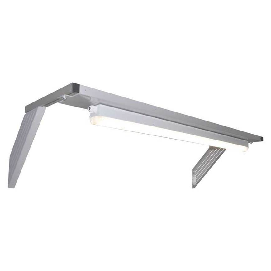Picture of Above Bench Light Rail for Binary Electric Height Adjustable Workbenches