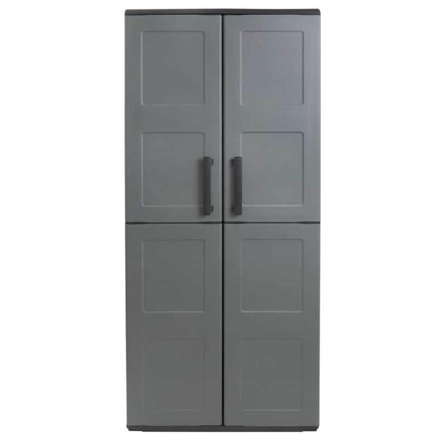 Picture of Industrial Large Double Door Utility Cupboard