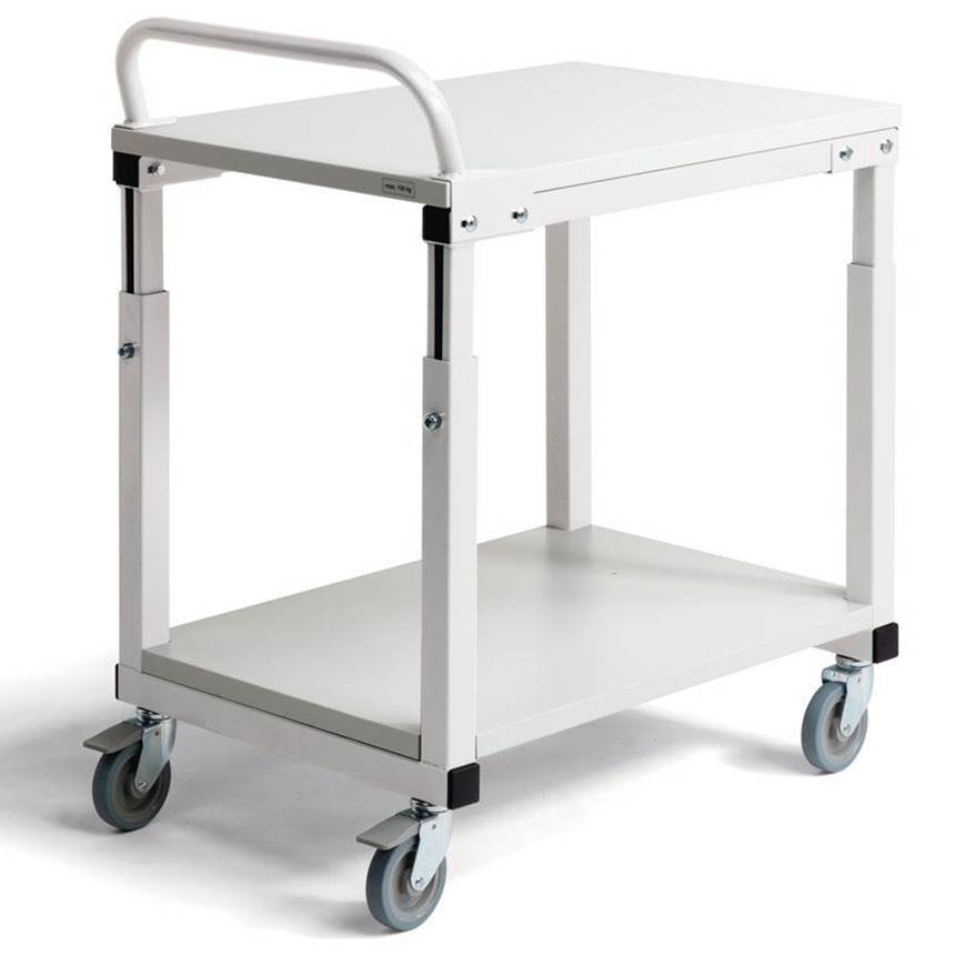 Picture of Mobile Bench SAP