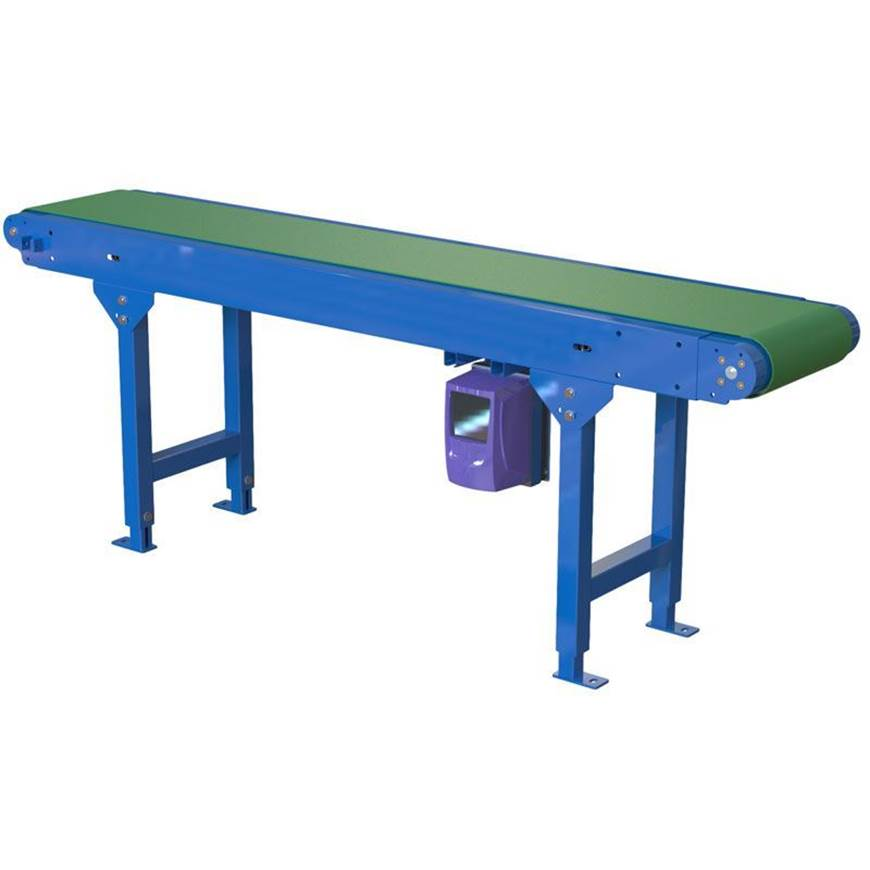 Picture of Medium Duty Belt Conveyors