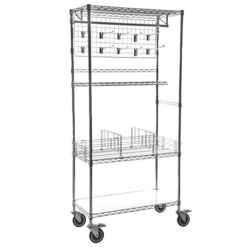 Picture of Eclipse Shelving - Accessories