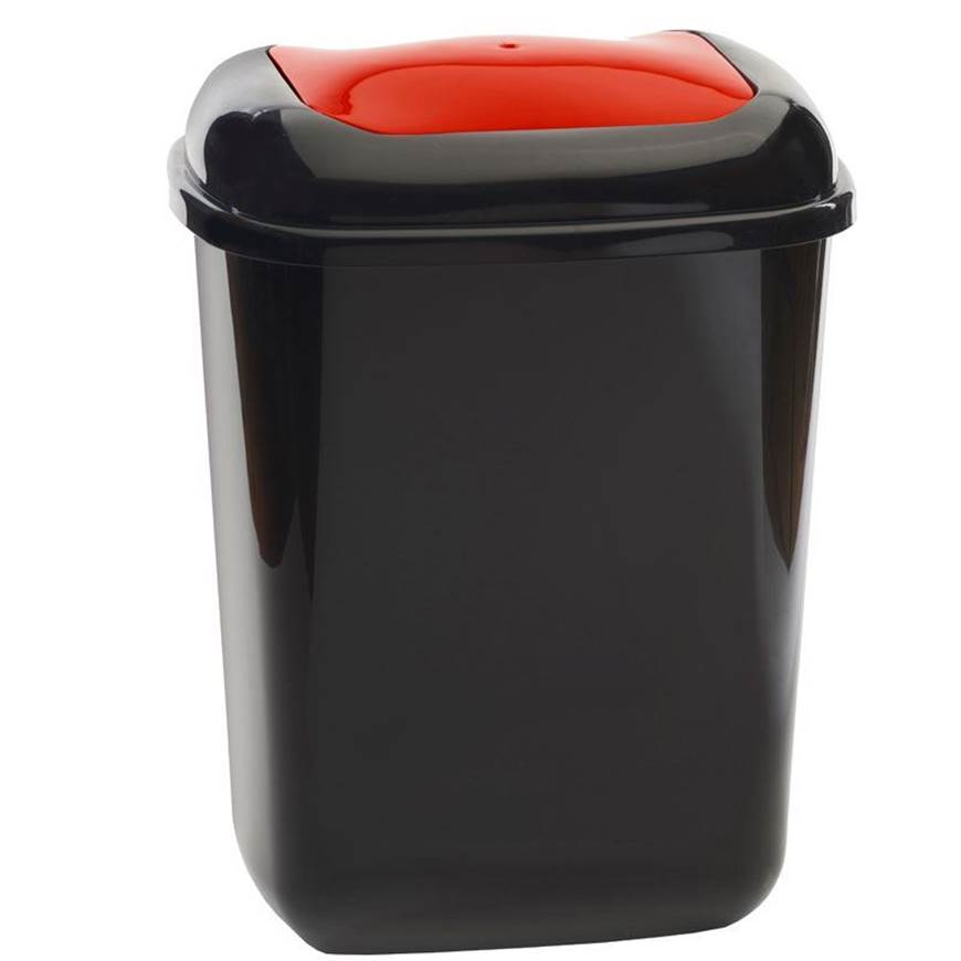 Picture of Push Spring Lid Bins